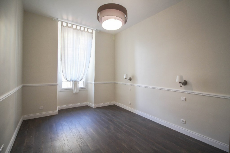 Deluxe sale apartment Nice 625000€ - Picture 9