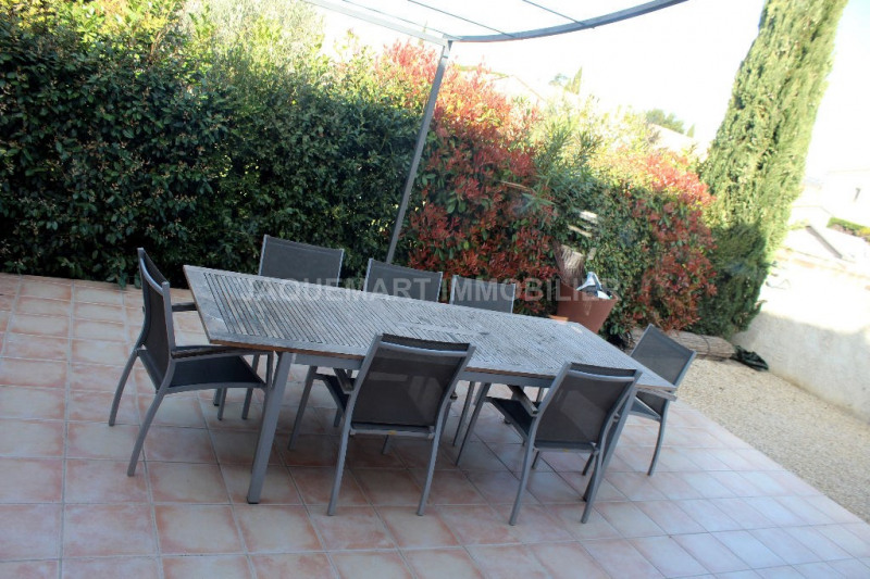 Rental house / villa Lambesc 950€ CC - Picture 3