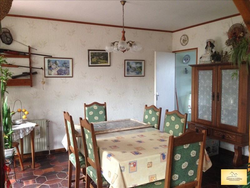 Vente maison / villa Septeuil 395000€ - Photo 6