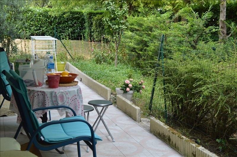 Sale apartment Rueil malmaison 569000€ - Picture 1