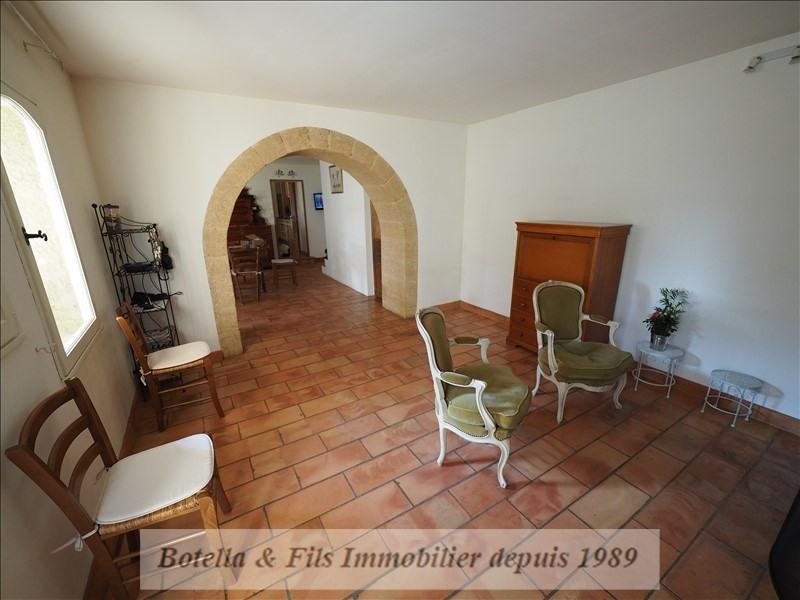 Immobile residenziali di prestigio casa Uzes 610000€ - Fotografia 11