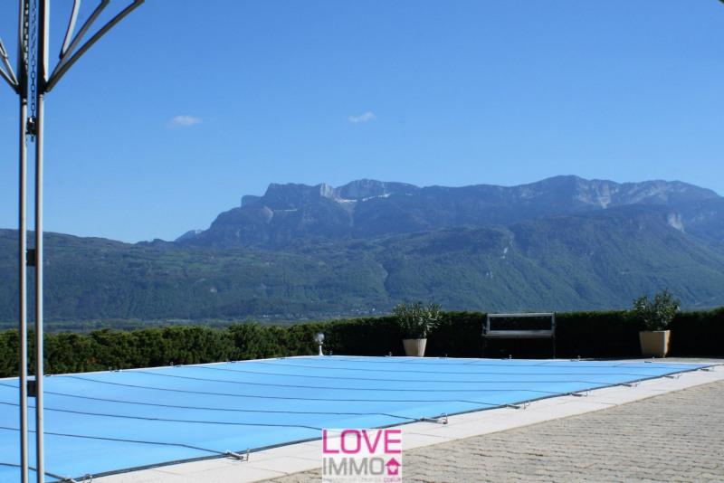 Vente de prestige maison / villa Moirans 610000€ - Photo 14