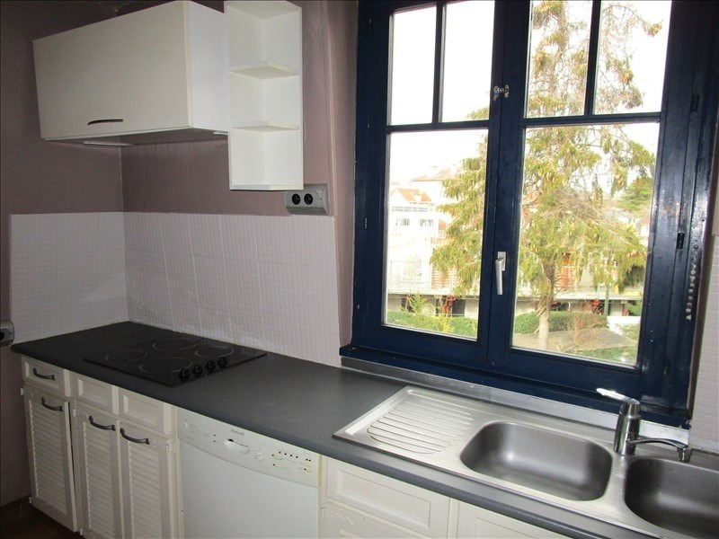 Vente appartement Le vesinet 200 000€ - Photo 2