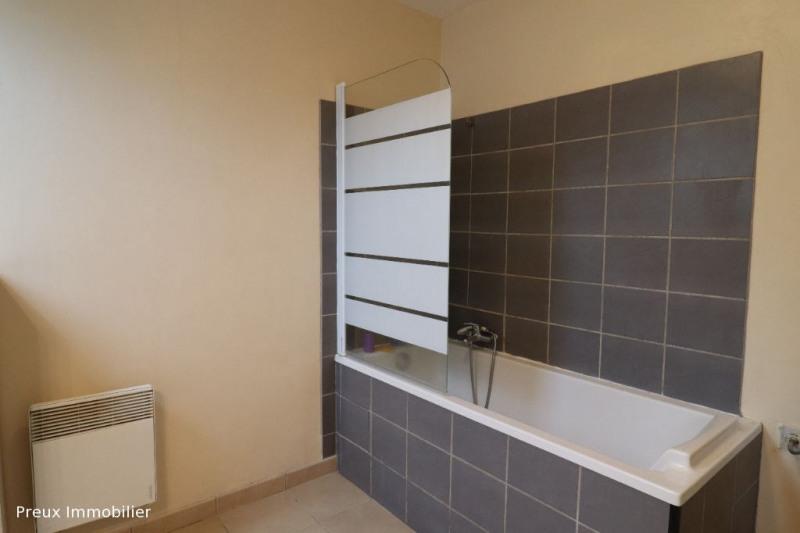 Vente maison / villa Alby sur cheran 330000€ - Photo 7