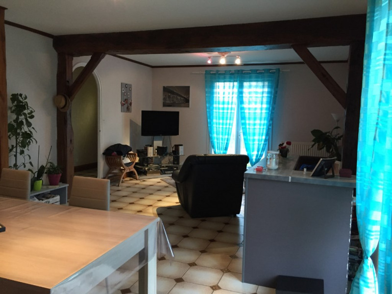 Location maison / villa Saint philbert en mauges 580€ CC - Photo 2