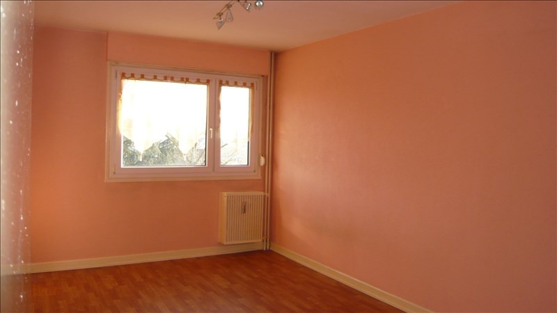 Rental apartment Kingersheim 550€ CC - Picture 3