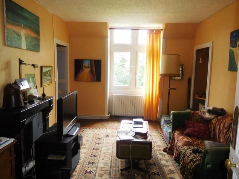 Revenda residencial de prestígio castelo Cerences 620000€ - Fotografia 7