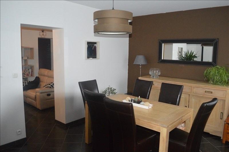 Sale house / villa Rouvroy 125000€ - Picture 1