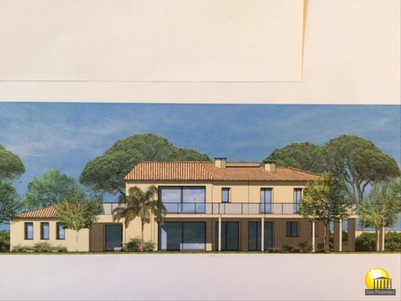 Deluxe sale house / villa Antibes 5950000€ - Picture 2