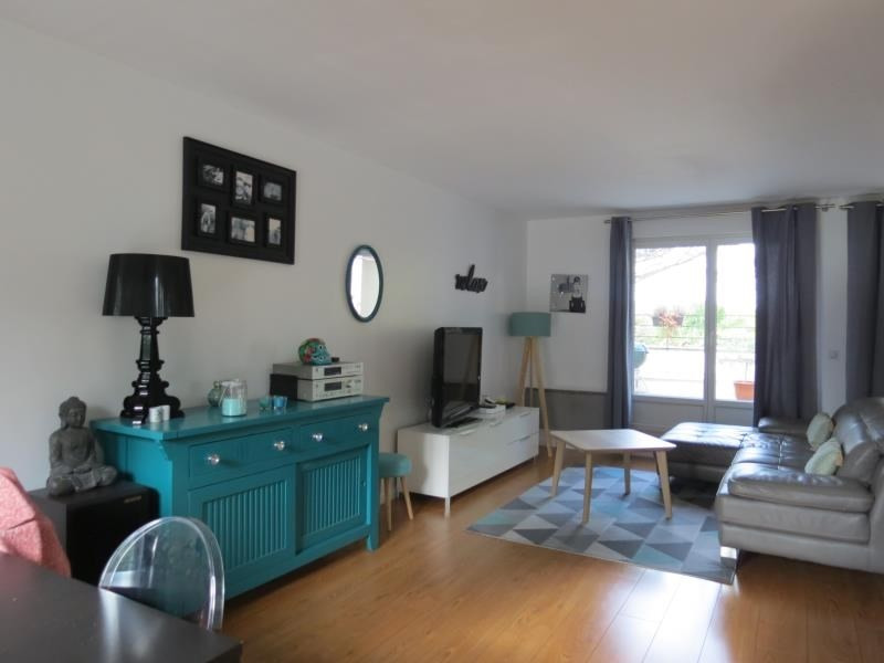 Vente appartement Taverny 289000€ - Photo 3