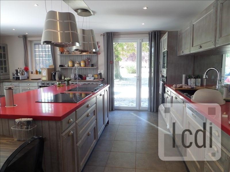 Vente de prestige maison / villa Pierrelatte 630000€ - Photo 1