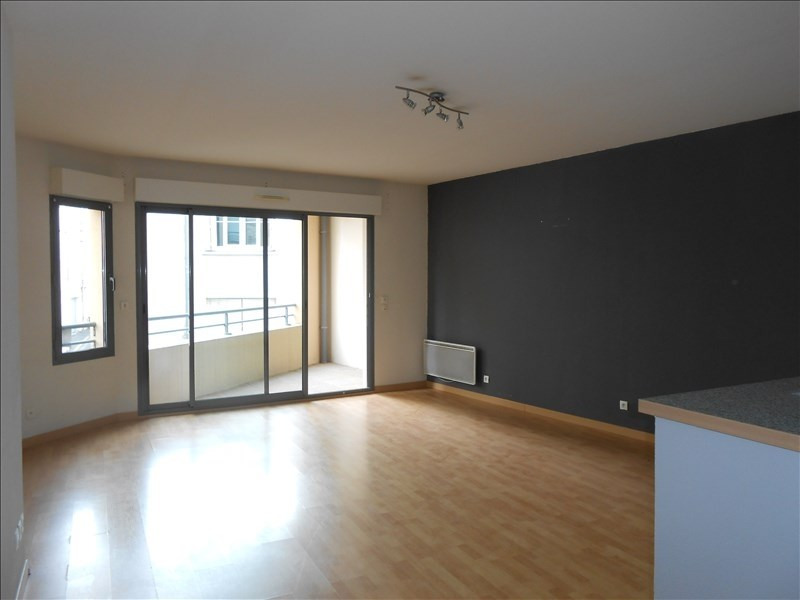 Vente appartement Niort 152 000€ - Photo 1