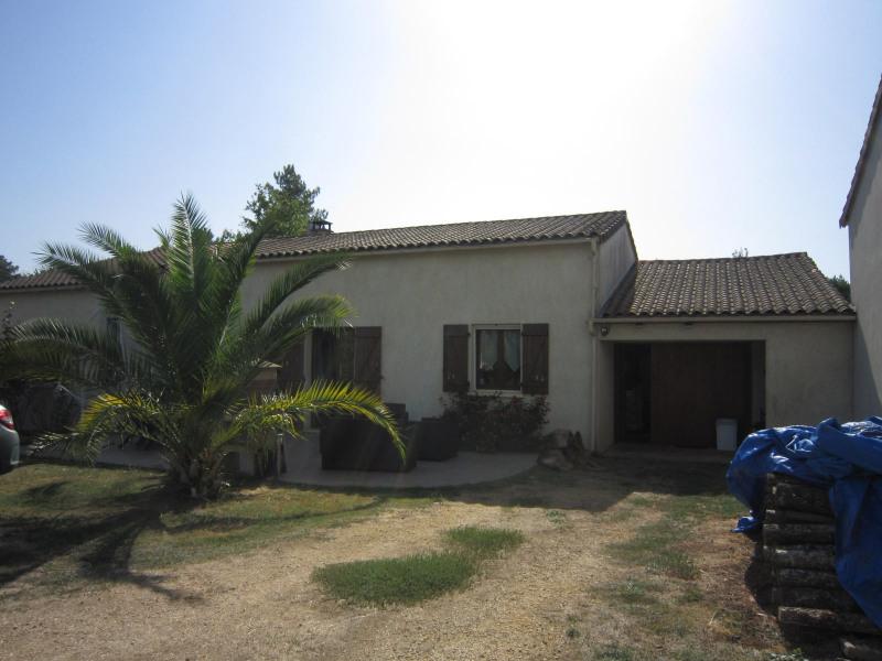 Vente maison / villa Campagne 240750€ - Photo 4