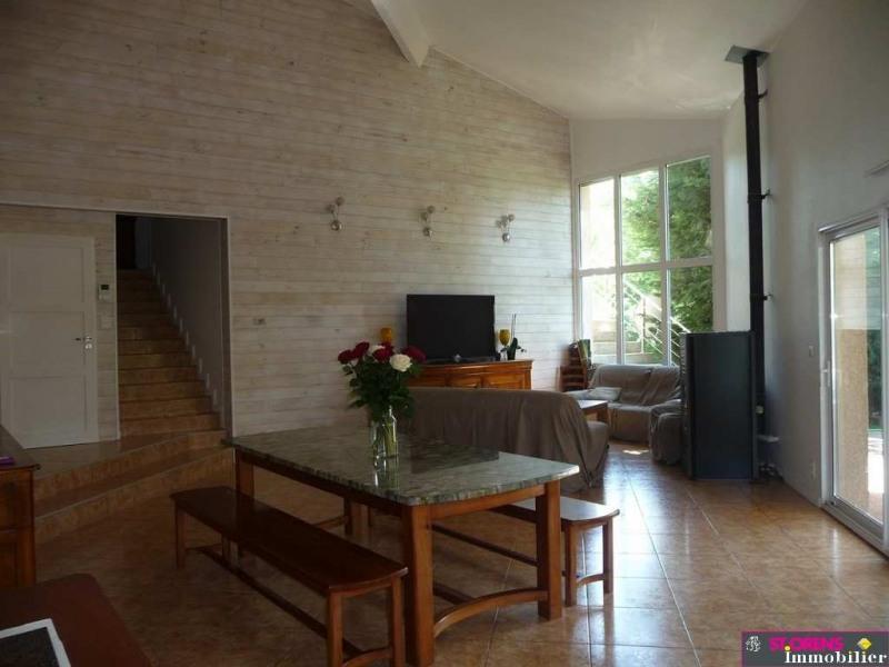 Deluxe sale house / villa Lacroix falgarde 597000€ - Picture 3