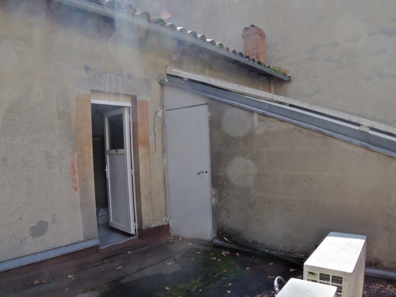 Commercial lease transfer empty room/storage Toulouse 55000€ - Picture 7