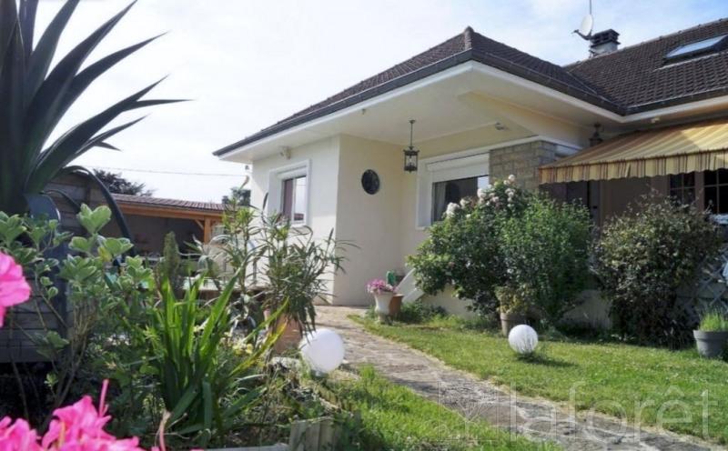 Sale house / villa Bourgoin jallieu 396000€ - Picture 2