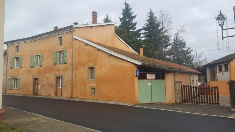 Vente maison / villa Manthes 190000€ - Photo 15