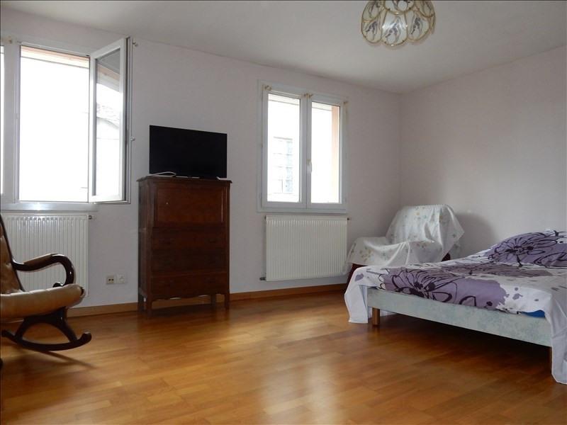 Sale apartment Les roches de condrieu 155000€ - Picture 4
