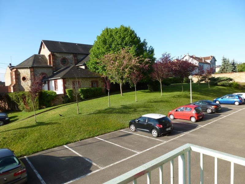 Vente appartement Limoges 63 000€ - Photo 3