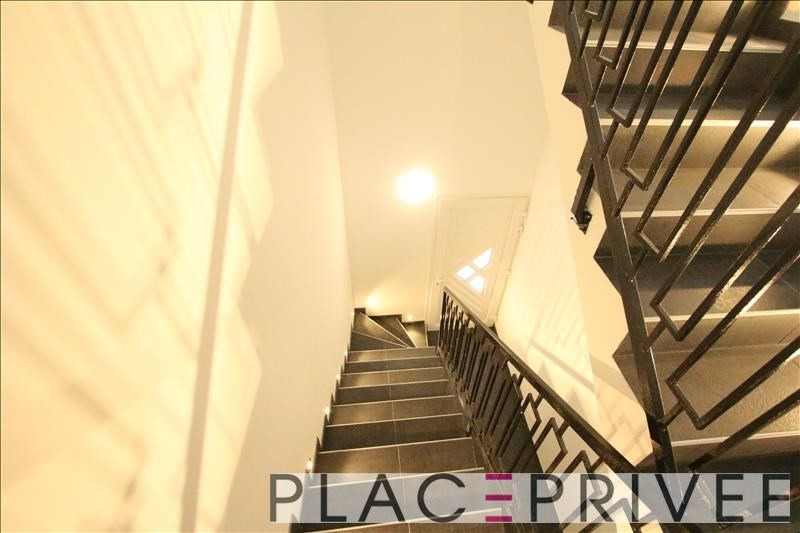 Vente appartement St max 164 000€ - Photo 9