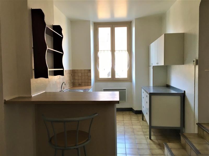 Vente appartement Bonnelles 131000€ - Photo 1
