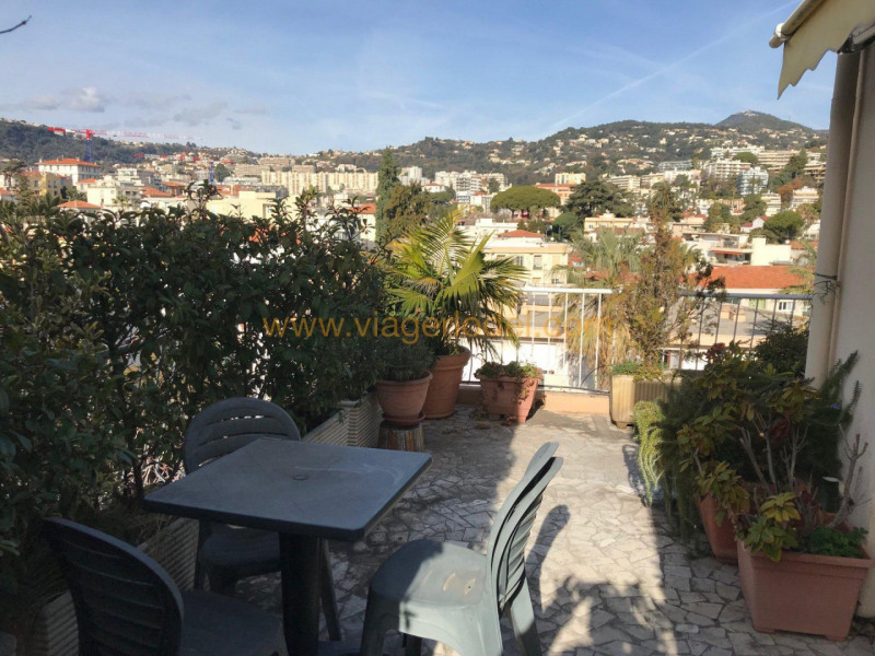 Viager appartement Nice 208 000€ - Photo 4