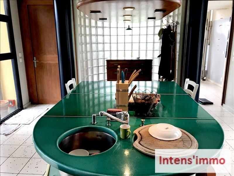 Vente maison / villa Genissieux 550000€ - Photo 4