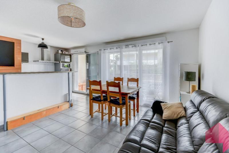 Sale apartment Escalquens 155000€ - Picture 3