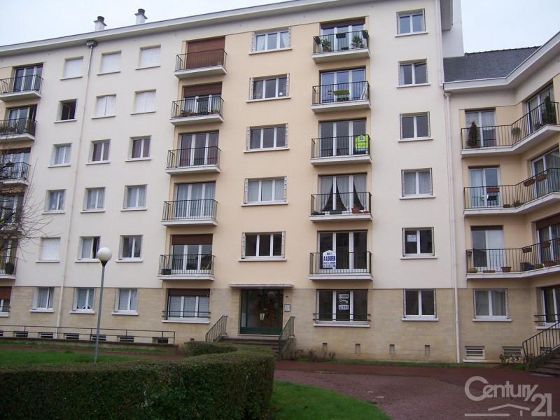 Affitto appartamento Caen 710€ CC - Fotografia 7