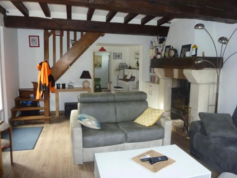 Sale house / villa Lisieux 162750€ - Picture 3