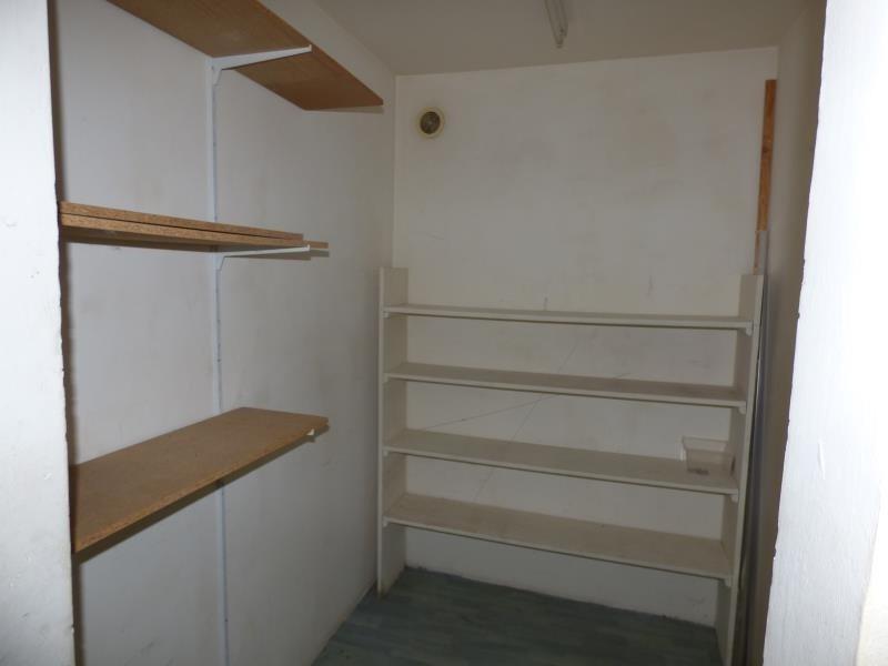 Vente appartement Moulins 45000€ - Photo 10