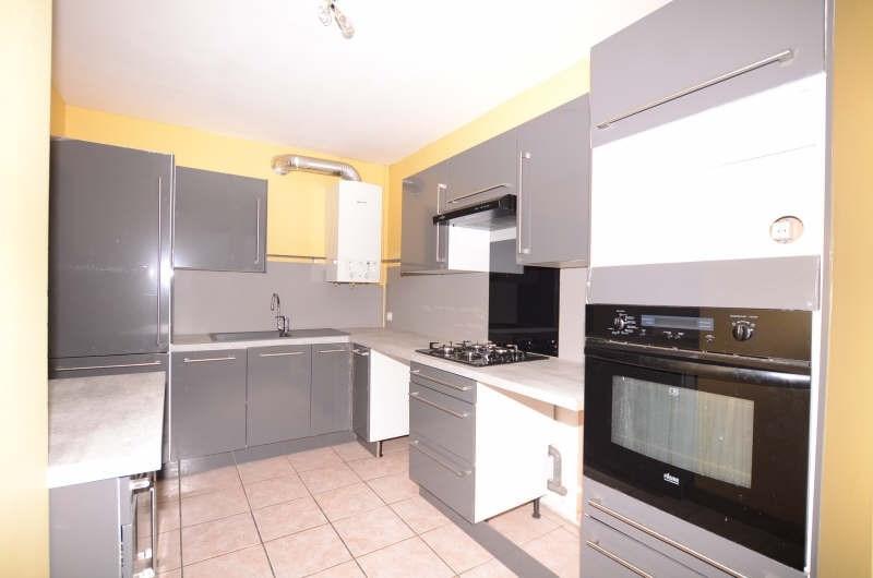 Vente appartement Bois d'arcy 241500€ - Photo 7