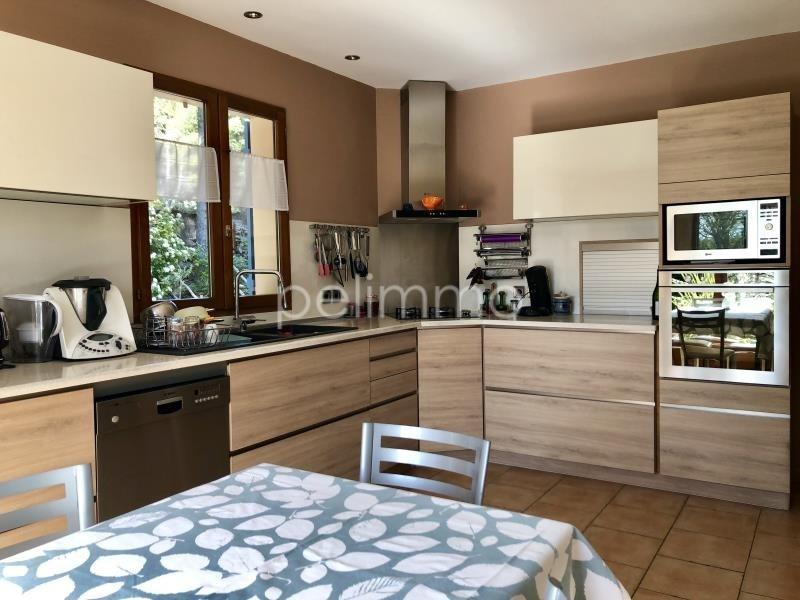 Deluxe sale house / villa Lambesc 730000€ - Picture 7