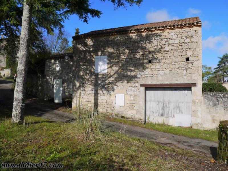 Vente maison / villa Saint hilaire de lusignan 149000€ - Photo 4