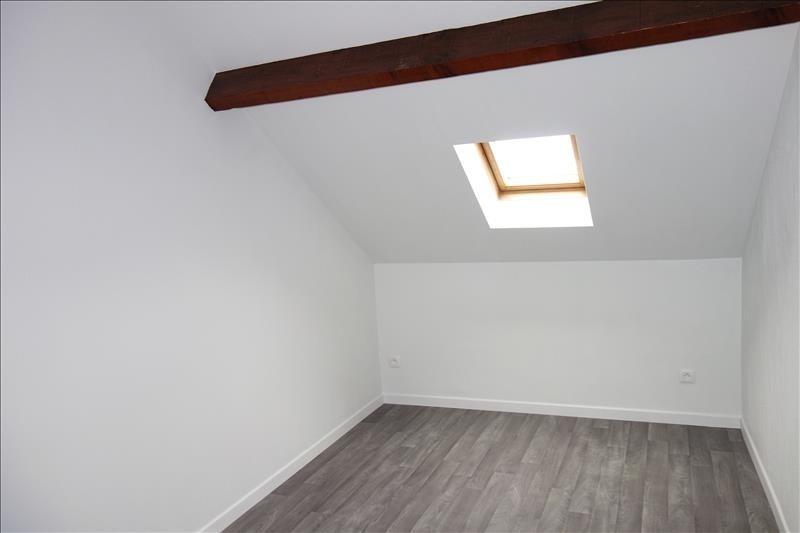 Rental apartment Versailles 820€ CC - Picture 2