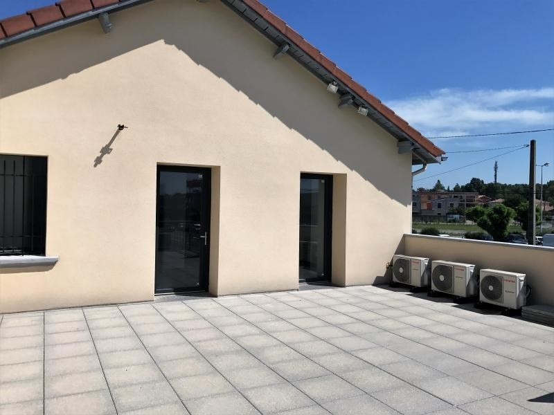 Sale office Bourg les valence 167 000€ - Picture 1