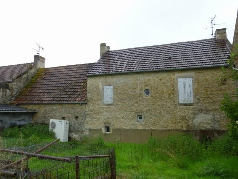 Sale house / villa Bellengreville 127000€ - Picture 2