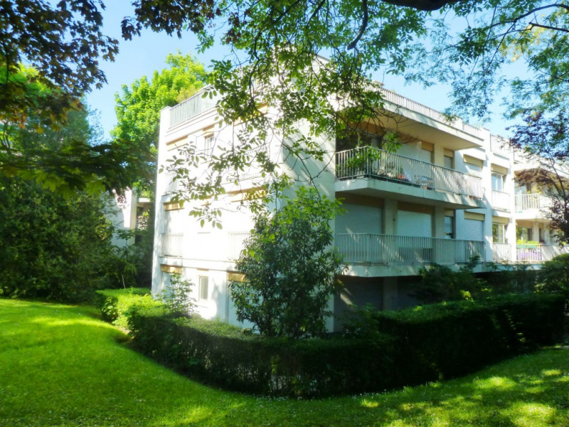 Vente appartement Chatenay malabry 240000€ - Photo 1