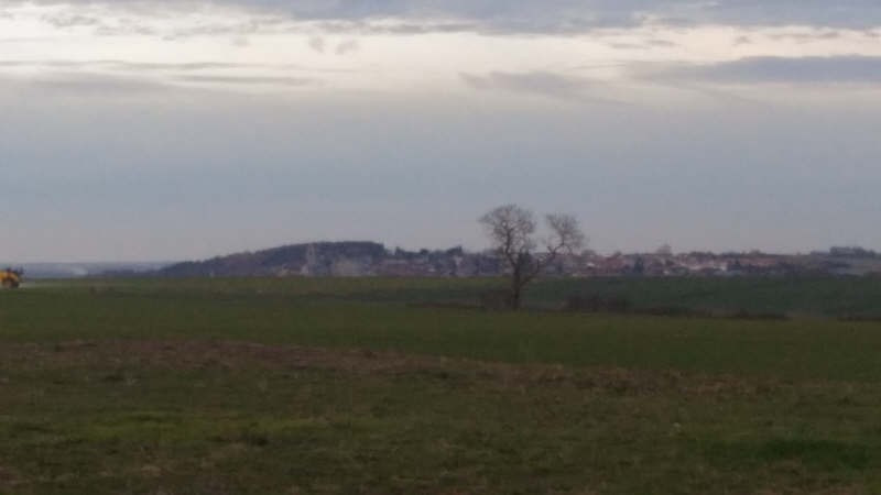 Vente terrain Chauvigny 45700€ - Photo 3