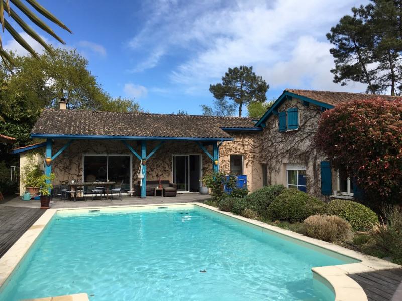 Deluxe sale house / villa La brede 563000€ - Picture 10