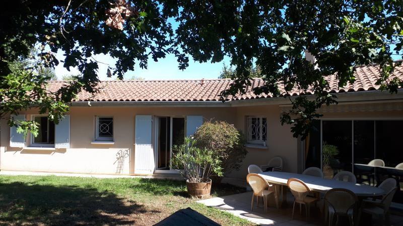 Vente maison / villa Biscarrosse 371000€ - Photo 1