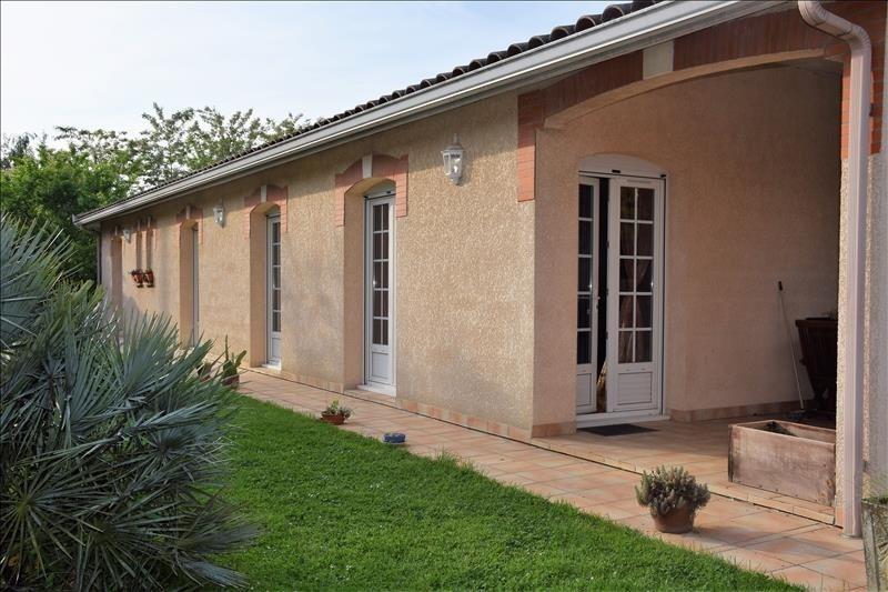 Vente maison / villa Dremil lafage 455000€ - Photo 2