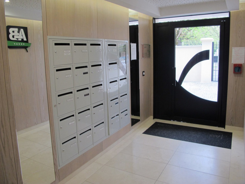 Sale apartment Le raincy 315000€ - Picture 7