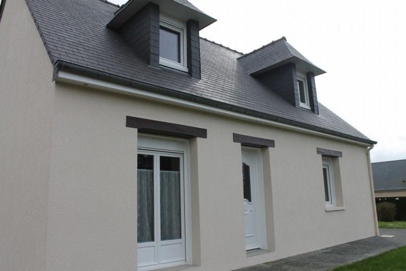 Venta  casa Heugueville sur sienne 192500€ - Fotografía 1