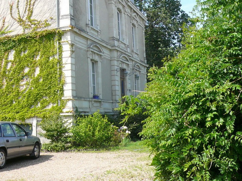 Deluxe sale house / villa Angers 30 mn nord-ouest 510 000€ - Picture 1