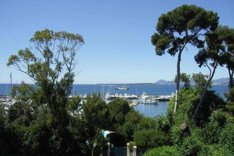 Sale apartment Cap d'antibes 995000€ - Picture 2