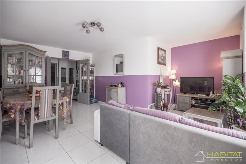 Vente appartement Bondy 178 000€ - Photo 2