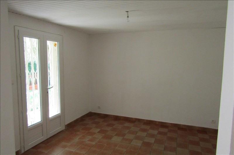 Location appartement Vert 600€ CC - Photo 4