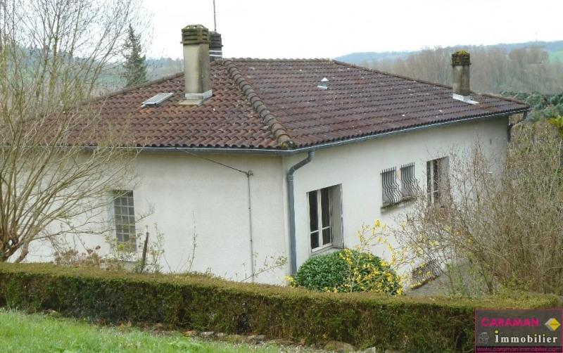 Venta  casa Caraman  15 minutes 134000€ - Fotografía 1