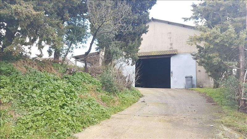 Sale empty room/storage Bagnoles 80000€ - Picture 1